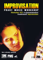 IMPROVISATION BY PRART (2003)